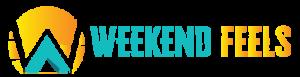 weekend feels logo