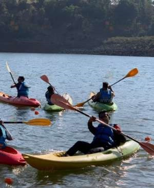 Igatpuri Water Sports and Camping